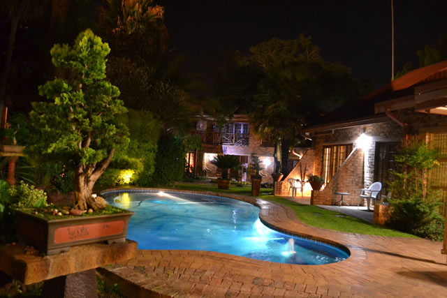 Aark guest lodge accommodation in vaal triangle - Swimming pool maintenance auckland ...